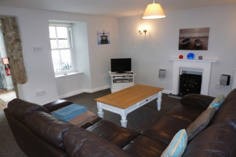 1 Bethany Place Cornwall Guide