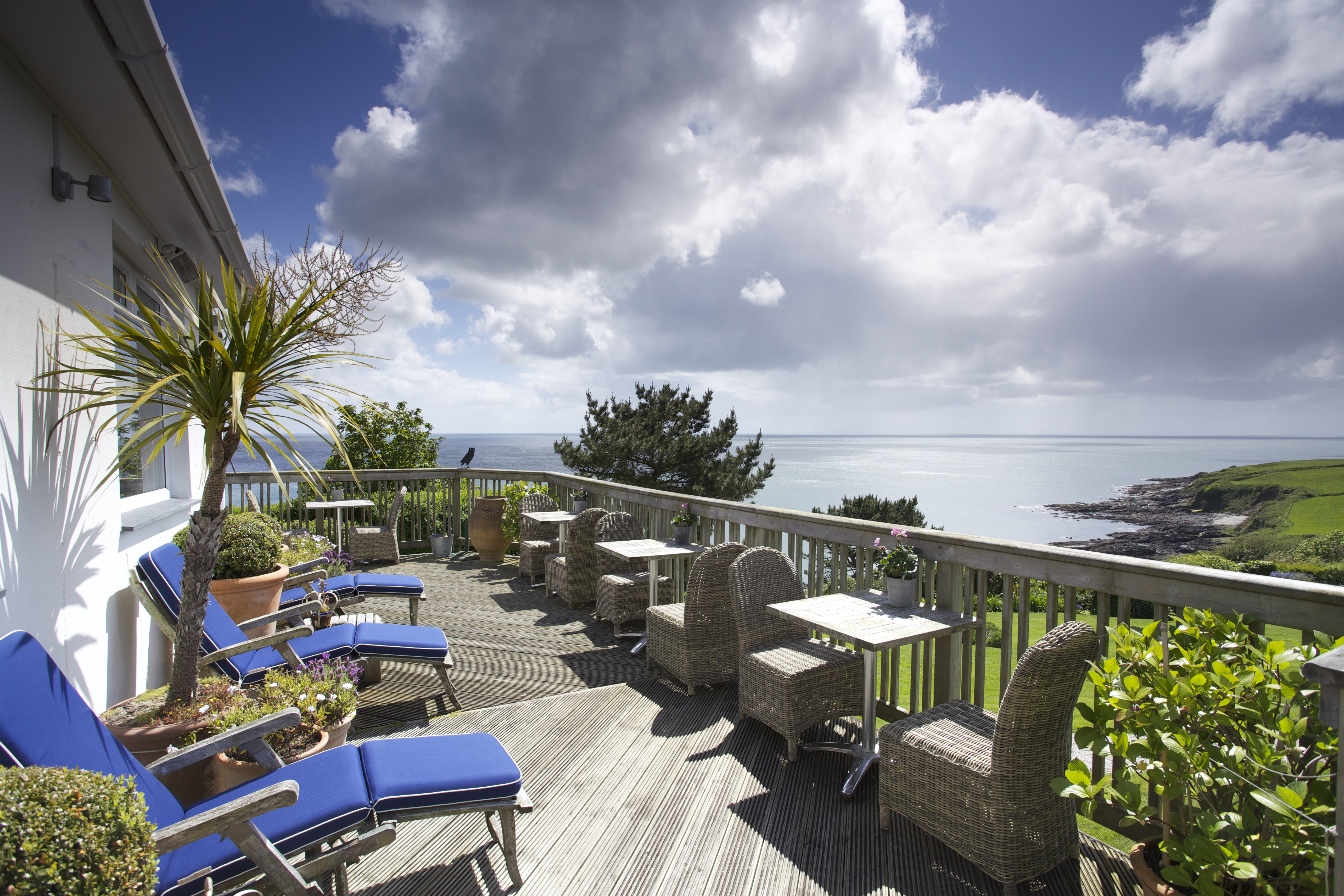 Accommodation Search Cornwall Guide