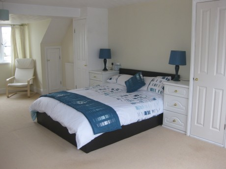 Elysian Fields Bed And Breakfast