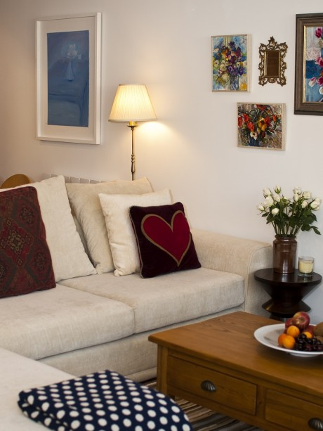 Rosevidney Manor Cottages Cornwall Guide