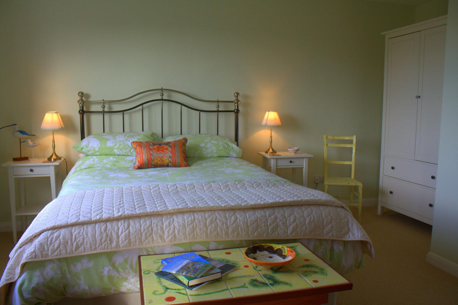 Wintara Bed And Breakfast Botallack Cornwall Guide