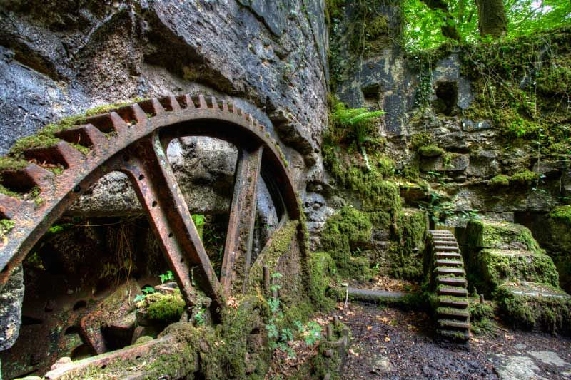 Top 10 Haunted Places Best Of The Cornwall Guide