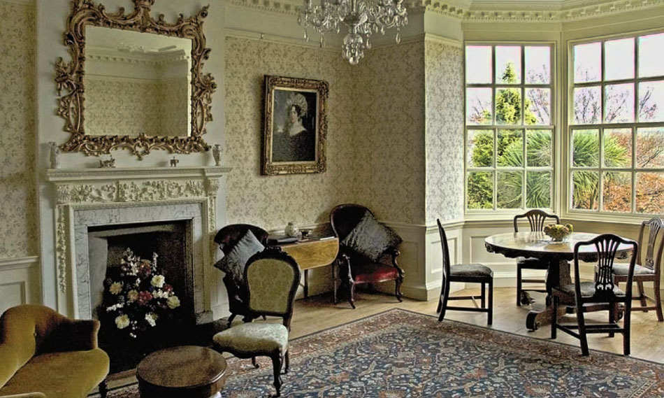 Lawrence House Launceston Cornwall Guide