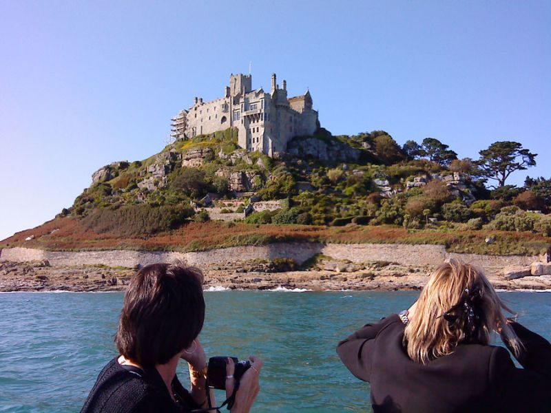 St. Michael's Mount: An illustrated history and guide