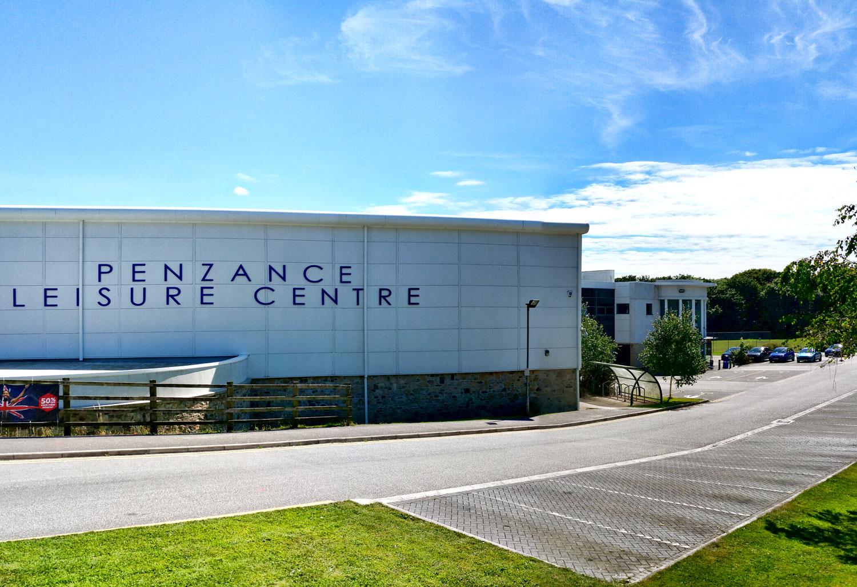 Leisure Centre Room Hire