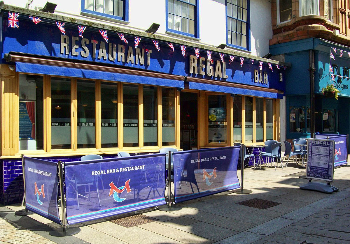 Regal Cinema Redruth Cornwall Guide