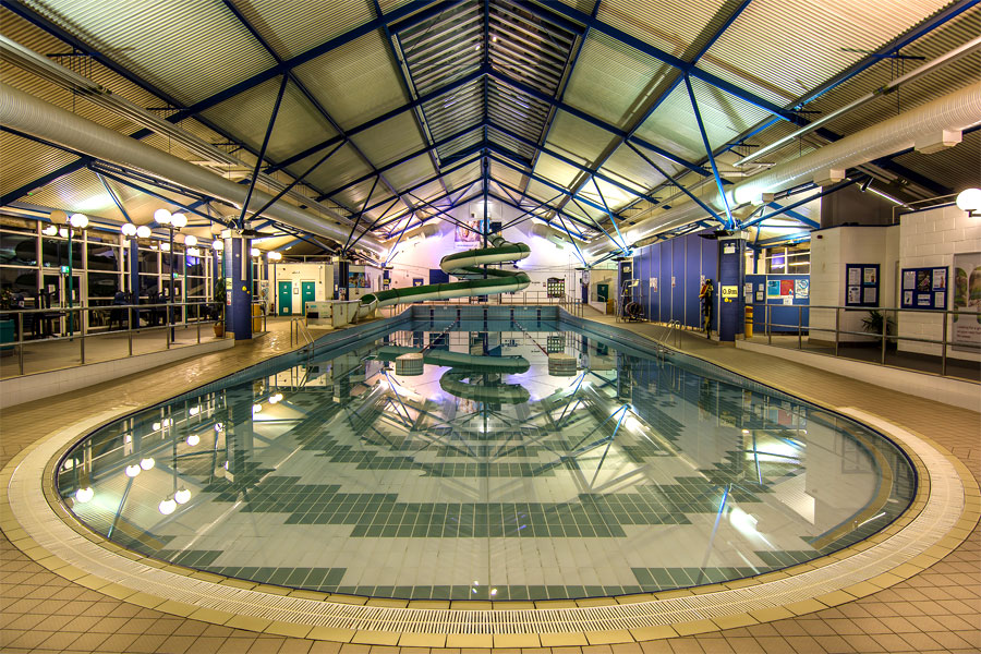 Splash Leisure Pool Bude Cornwall Guide