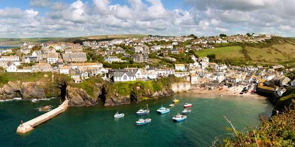 Cornwall Holiday Accommodation Cornwall Guide