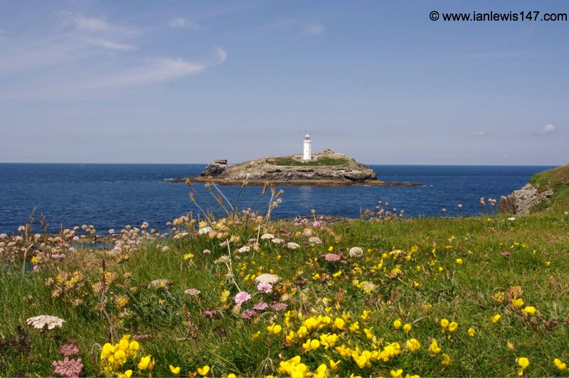 Godrevy | Cornwall Guide