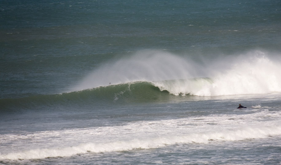North Coast Surf Beaches - Surfing in Cornwall | Cornwall Guide