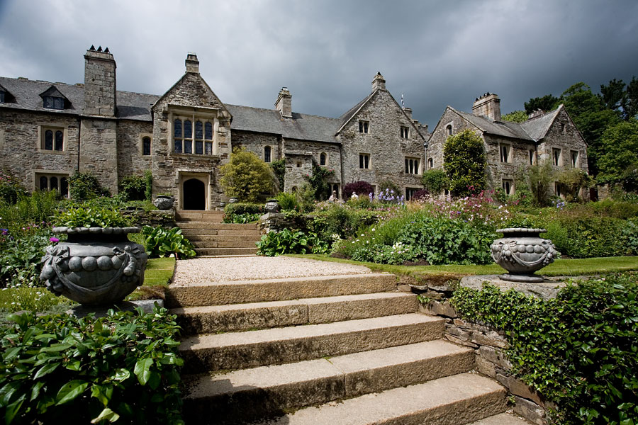 Admirable Top 10 National Trust Best Of The Cornwall Guide Interior Design Ideas Pimpapslepicentreinfo