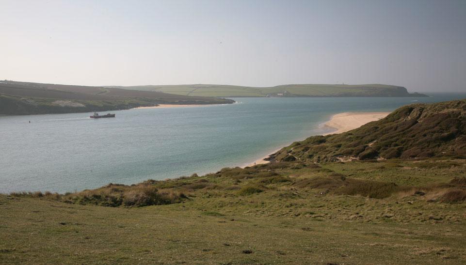 Doom Bar - Camel Estuary - Padstow