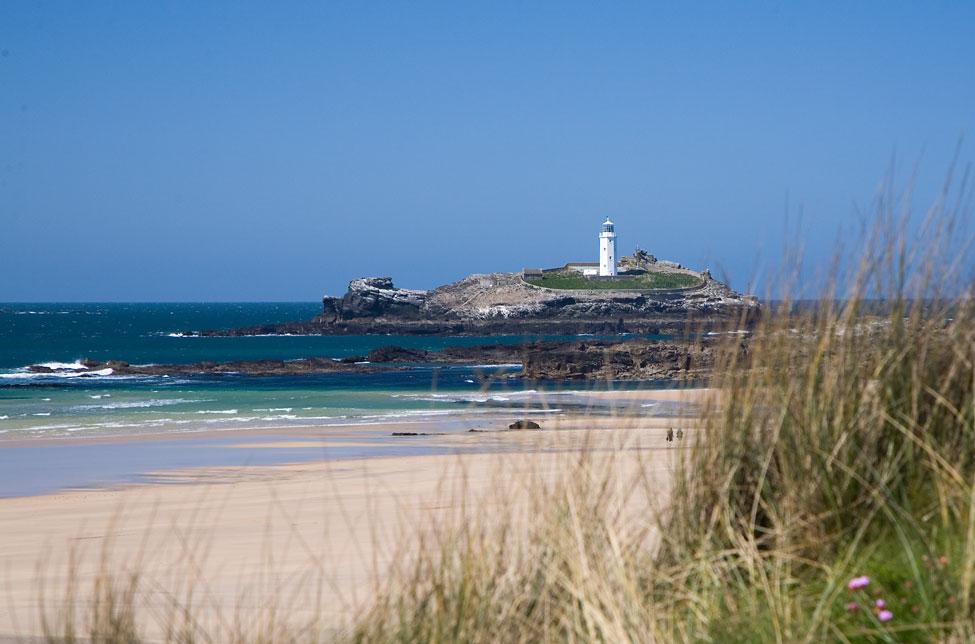 Image result for godrevy lighthouse