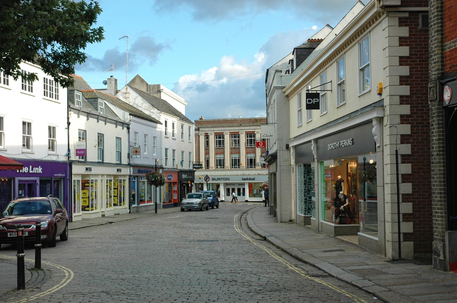 Speed dating in truro cornwall