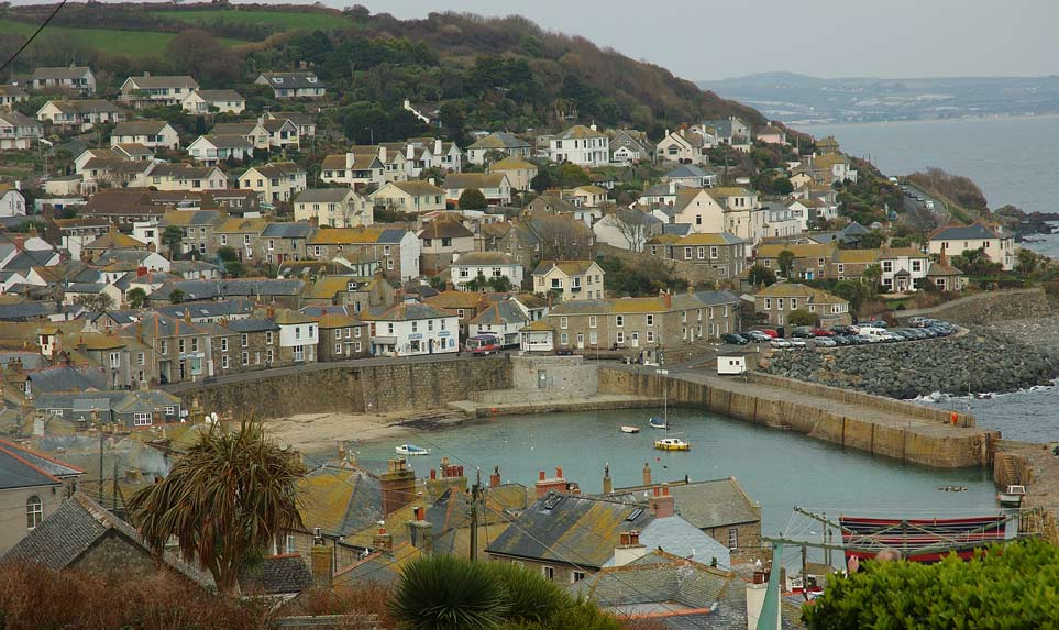 Mousehole | Cornwall Guide