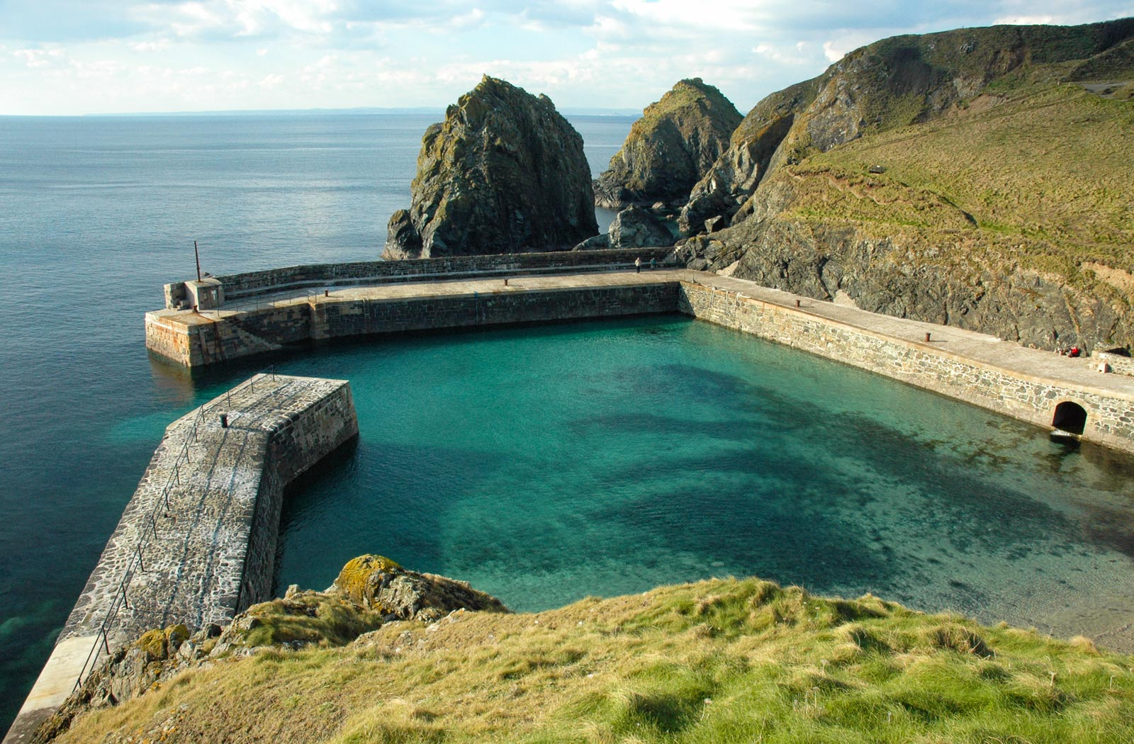 Mullion Cornwall Guide