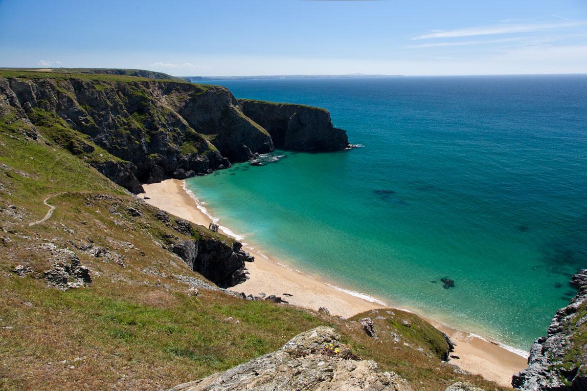10 Best Secret Beaches In Cornwall Cornwall Guide