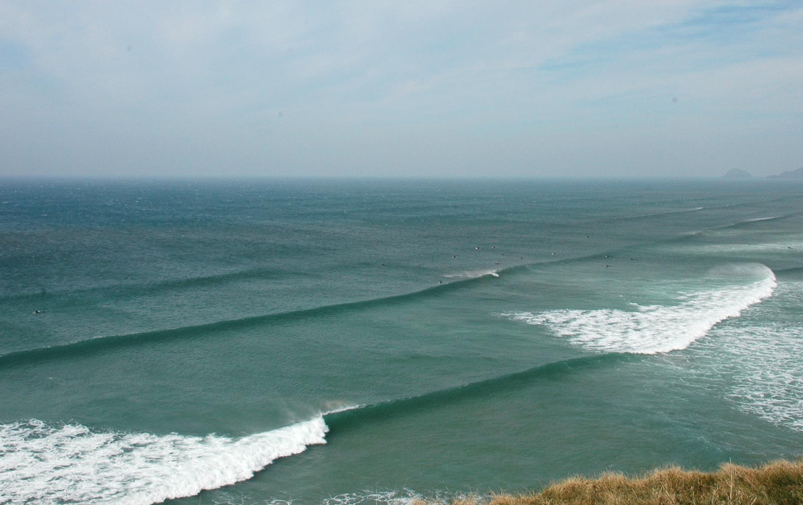 Perranporth Surf Report Cornwall Guide