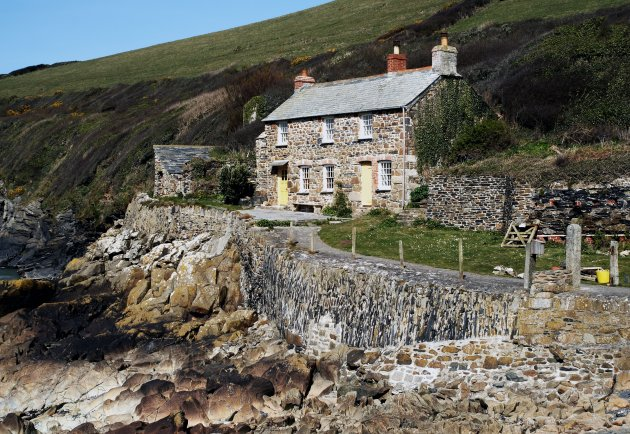 Port Quin Cornwall Guide