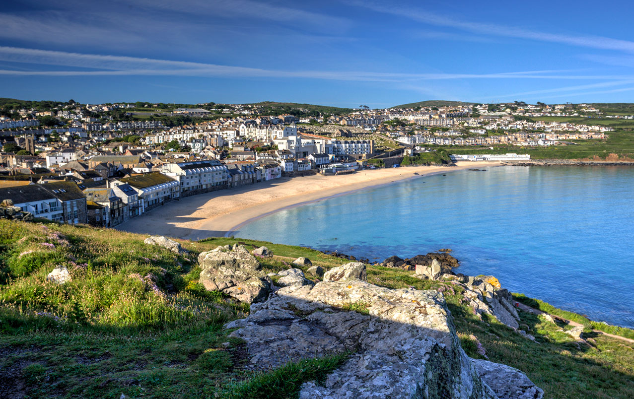 Top 10 Things To Do In St Ives Best Of The Cornwall Guide