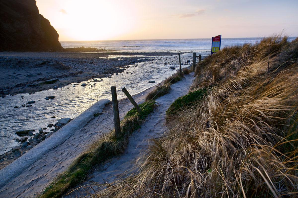 The Beach Deutsch Stream