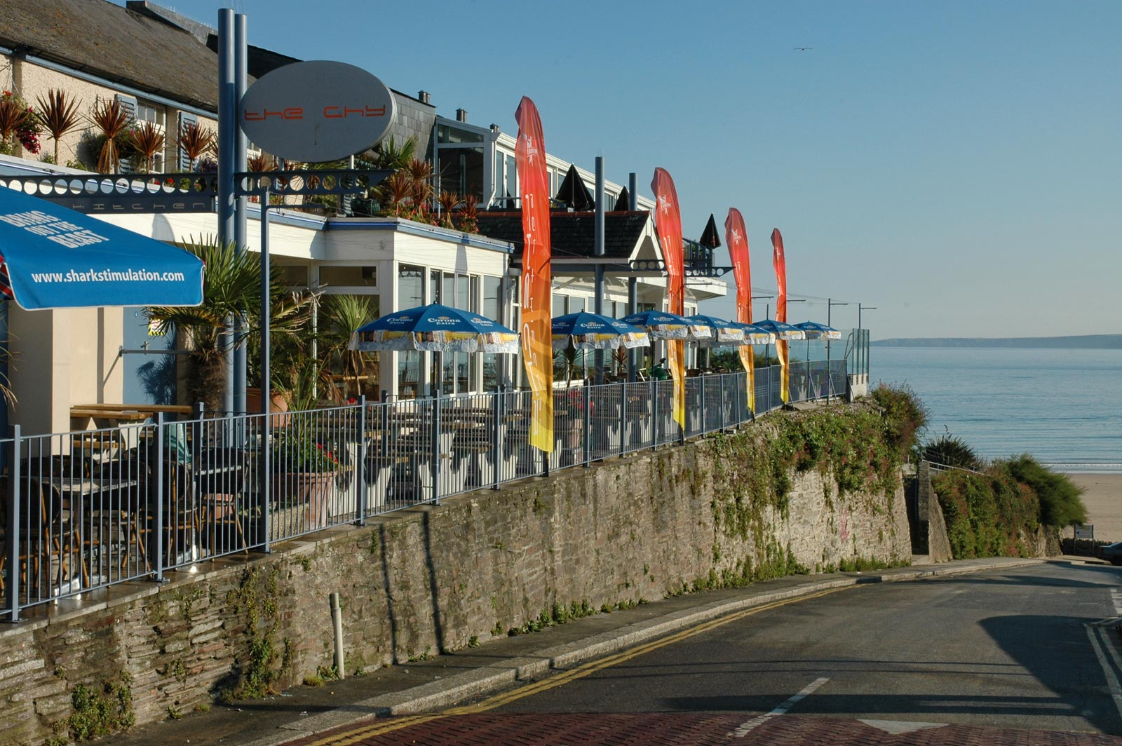 Indian Restaurants In Newquay Town