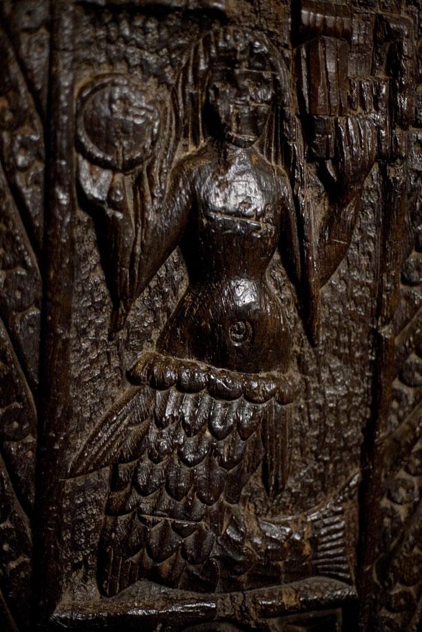Mermaid Of Zennor Cornwall Guide