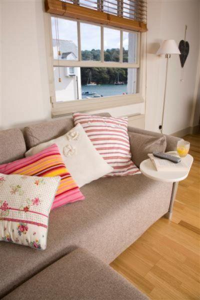 Apartment 2, 1 Albert Quay
