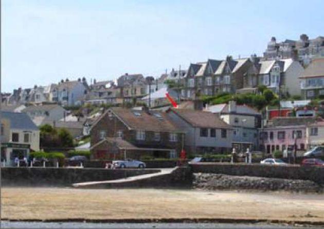 Burrell S Beachside Properties Cornwall Guide