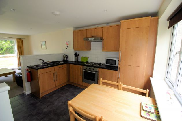 Garden Terrace Cottages Atlantic Reach Holiday Resort nr Newquay Cornwall