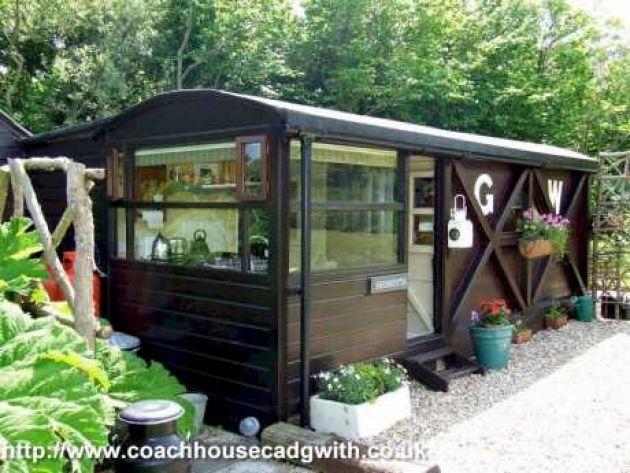Henrietta, The Coach House, Cadgwith