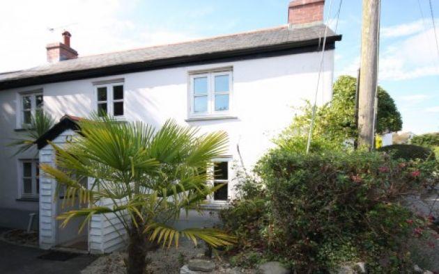 Honeysuckle Cottage, Mawnan Smith