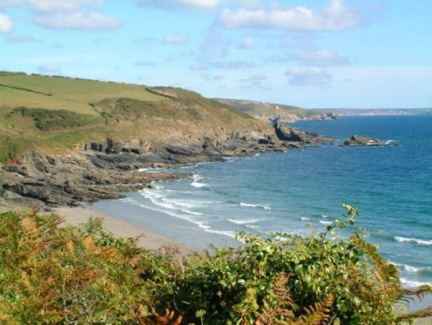 Kenneggy Cove Holiday Park Cornwall Guide