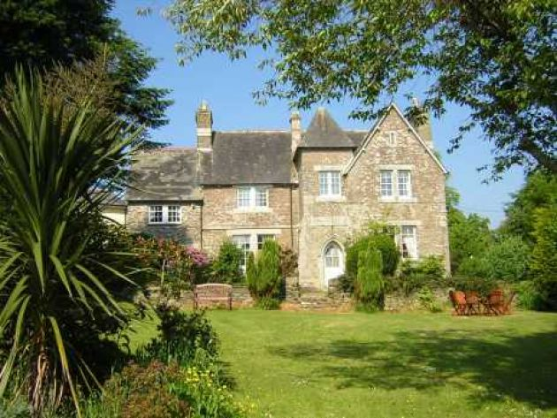 Landaviddy Manor