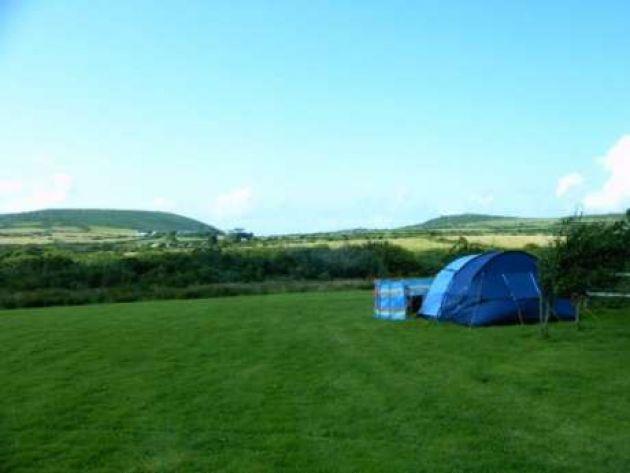 Lower Penderleath  holiday let