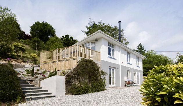 Mellingey House