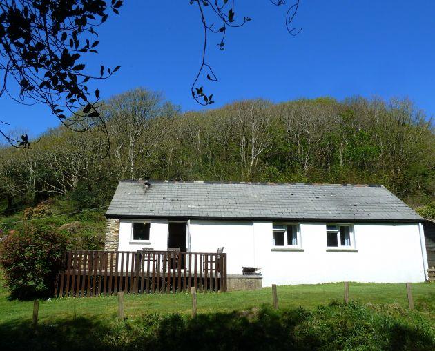 Mineshop Holiday Cottages, Crackington Haven, Bude, Cornwall