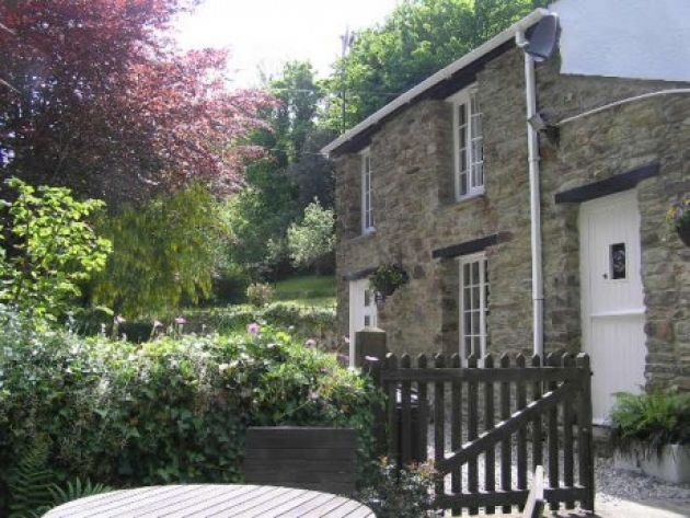 Penwartha Cottages