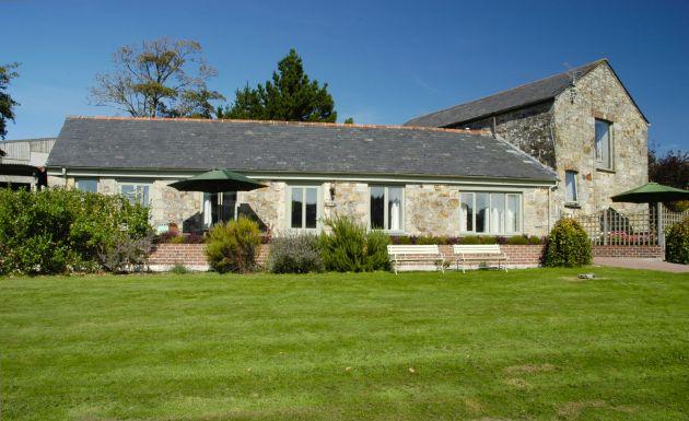 Poltarrow Farm Cottages