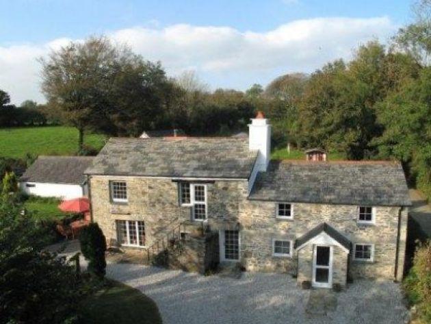 Rylands holiday cottages