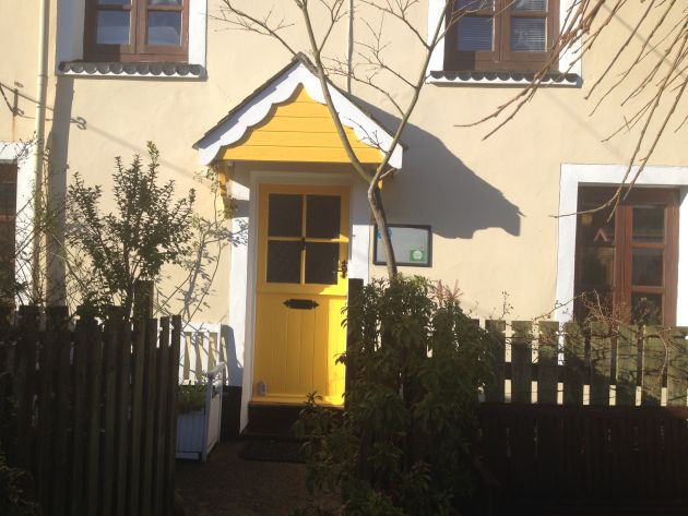 The Little Cornish B&B (forrmerly little pisky cottage)