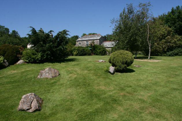Torr House Cottages