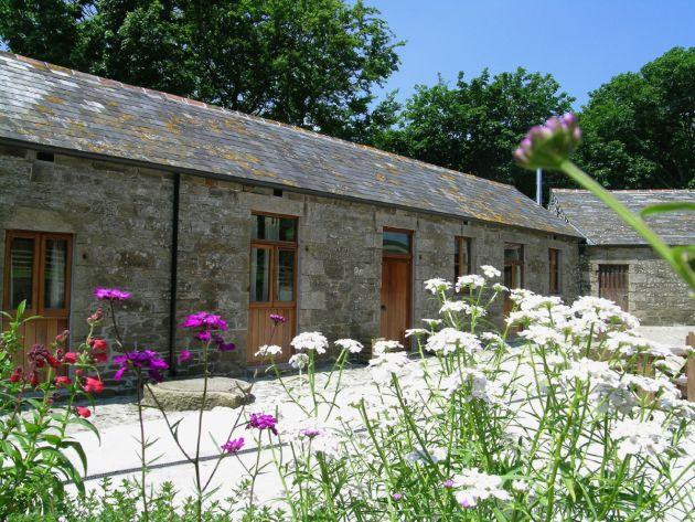 Tredarrup Holiday Cottages