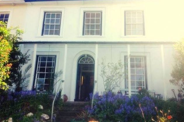 Truro Lodge – Bed & Breakfast Truro, Cornwall