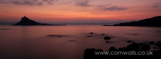 Cornwall Facebook cover photo