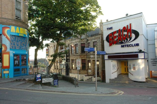 Newquay Nightclubs