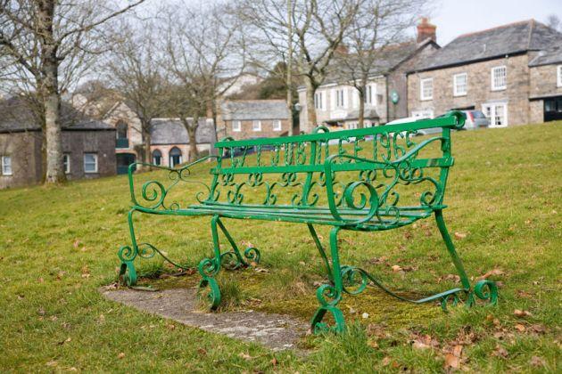 Blisland Village Green