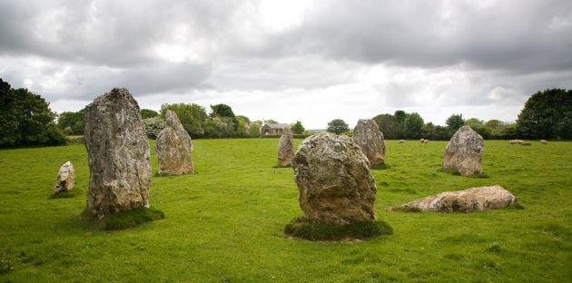 Duloe Stones