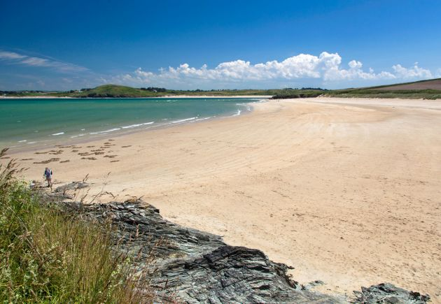Harbour Cove beach - Padstow