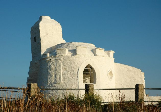 The Huer's Hut - Newquay